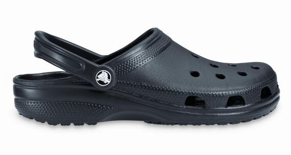 CROCS Classic - Sandales - noir